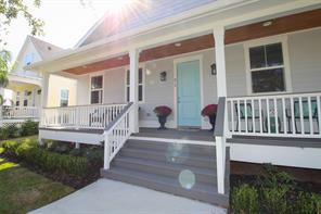 Houston Home at 31 Porch Street Galveston , TX , 77554 For Sale