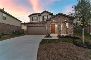 Houston Home at 6035 Rivergrove Bend Drive Humble , TX , 77346 For Sale