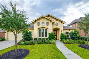 Houston Home at 10506 Trinity Springs Drive Cypress , TX , 77433-4454 For Sale