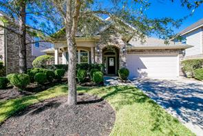 Houston Home at 24930 Garnet Shadow Lane Katy , TX , 77494-0773 For Sale