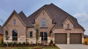Houston Home at 25133 Pinebrook Grove Lane Tomball , TX , 77375 For Sale