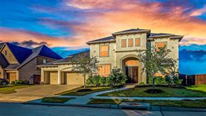 Houston Home at 1827 Rice Mill Drive Katy , TX , 77493-3026 For Sale