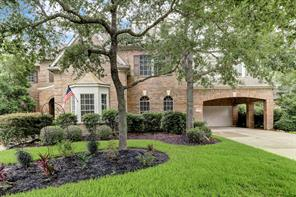 Houston Home at 2909 Cedar Ridge Trail Friendswood , TX , 77546-5033 For Sale