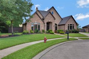 Houston Home at 1717 Hunters Trail Trail Friendswood , TX , 77546-1711 For Sale