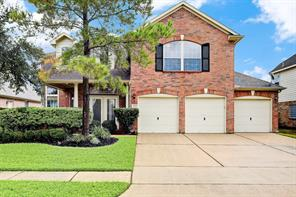Houston Home at 3103 Decker Field Lane Pearland , TX , 77584-3770 For Sale