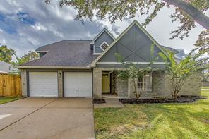 Houston Home at 10900 Dogwood Drive La Porte , TX , 77571-4356 For Sale