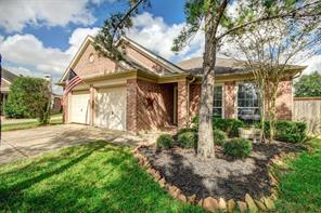 Houston Home at 16226 Lavender Creek Court Cypress , TX , 77433-6081 For Sale
