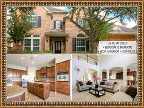 Houston Home at 7319 Emerald Glade Lane Humble , TX , 77396-2946 For Sale