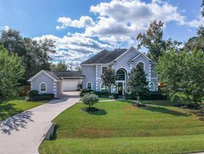 Houston Home at 1004 Prescott Drive Conroe , TX , 77301-4148 For Sale