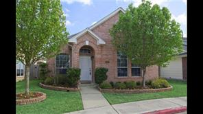 Houston Home at 607 Brad Court Webster , TX , 77598-4078 For Sale