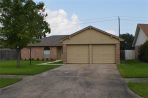 Houston Home at 2835 Plymouth Colony Drive Webster , TX , 77598-3109 For Sale