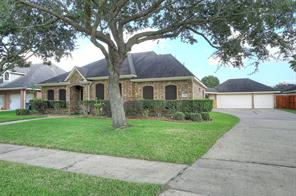Houston Home at 2833 Trevino Court Friendswood , TX , 77546-4970 For Sale