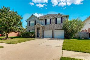 Houston Home at 16323 Jast Drive Cypress , TX , 77429-1672 For Sale