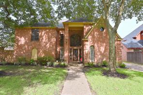 Houston Home at 1714 Chateau Bend Court Katy , TX , 77450-5058 For Sale