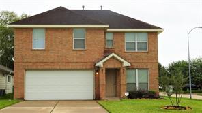Houston Home at 3402 Rainshore Drive Katy , TX , 77449-7021 For Sale