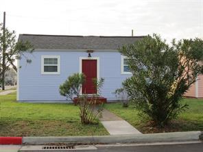Houston Home at 5301 Avenue O Galveston , TX , 77551-4717 For Sale