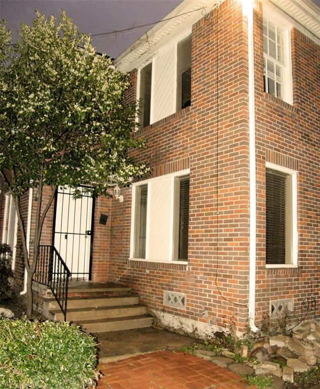 Har Com Houston Tx Rentals: 1711 Southmore Boulevard #1, Houston, TX 77004
