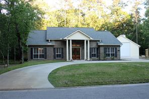 Houston Home at 22216 La Jolla Court Huntsville , TX , 77320 For Sale