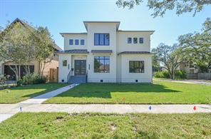 Houston Home at 5123 Evergreen Street Bellaire , TX , 77401-4903 For Sale