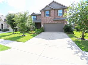 Houston Home at 9914 Red Pine Valley Trl Katy , TX , 77494-5778 For Sale