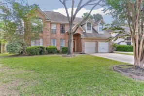 Houston Home at 12326 Lusterleaf Drive Cypress , TX , 77429-2887 For Sale