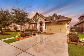 Houston Home at 4419 Calvet Forest Drive Katy , TX , 77494-6026 For Sale