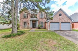 Houston Home at 12327 Lusterleaf Drive Cypress , TX , 77429-2878 For Sale
