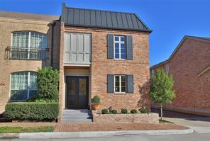 Houston Home at 7602 Del Monte Drive Houston                           , TX                           , 77063-1909 For Sale