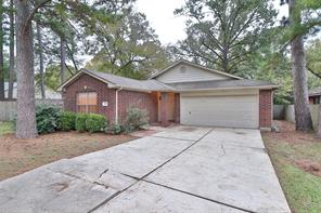 Houston Home at 318 Paradise Lane Montgomery , TX , 77356 For Sale