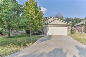 Houston Home at 10914 Sharon Circle Montgomery , TX , 77356 For Sale