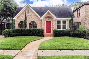 2321 Wroxton, Houston, TX, 77005