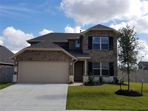 Houston Home at 4602 Tuscany Lily Katy , TX , 77493 For Sale
