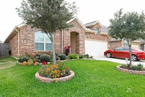 Houston Home at 10950 Walts Run Lane Cypress , TX , 77433-5282 For Sale