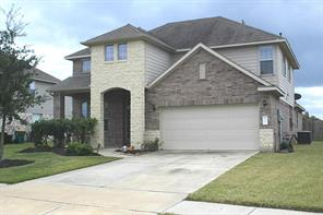 Houston Home at 7404 Valentine Lane Pearland , TX , 77584-3915 For Sale
