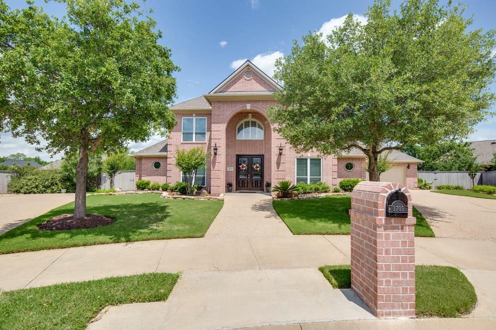3705 Creston Lane, Bryan, TX 77802