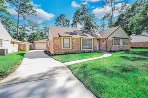 Houston Home at 28910 Enchanted Drive Shenandoah , TX , 77381-1105 For Sale
