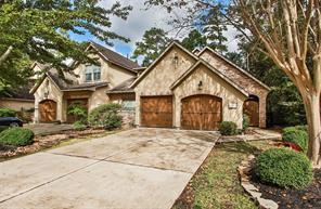 6 Cobble Gate Place, The Woodlands, TX 77381
