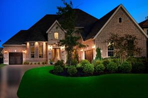 Houston Home at 35 Beacons Light Place Tomball , TX , 77375-3133 For Sale