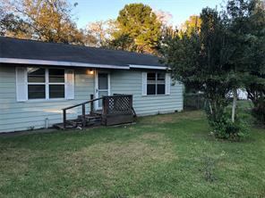 Houston Home at 502 E Jackson Street West Columbia , TX , 77486-3322 For Sale