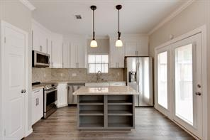 Houston Home at 3300 Bellefontaine Street 27 Houston , TX , 77025-1417 For Sale