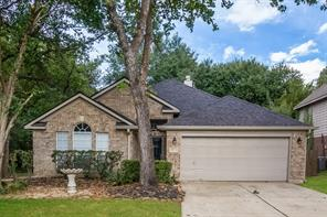 Houston Home at 20722 Lake Park Trail Humble , TX , 77346-1310 For Sale