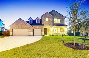Houston Home at 27906 Pinpoint Crossing Drive Katy , TX , 77494 For Sale