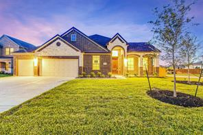 Houston Home at 27902 Pinpoint Crossing Drive Katy , TX , 77494 For Sale