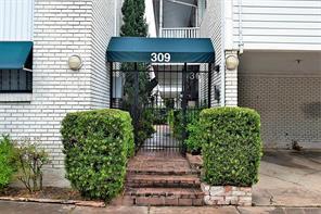 309 Stratford Street #3, Houston, TX 77006