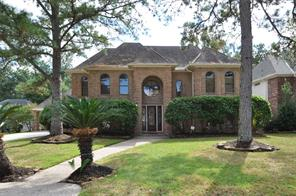 Houston Home at 6006 Boulder Lake Court Kingwood , TX , 77345-2462 For Sale