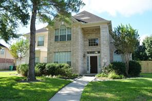 Houston Home at 20403 Canyon Gate Boulevard Katy , TX , 77450-8709 For Sale