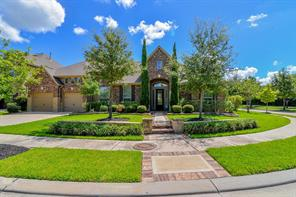 Houston Home at 11902 Sunset Haven Drive Cypress , TX , 77433-3827 For Sale