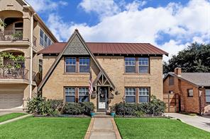 1912 w mckinney street, houston, TX 77019
