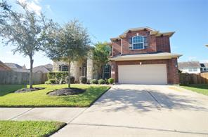 Houston Home at 11003 Riggs Mill Ln Lane Richmond , TX , 77406-7264 For Sale