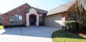 Houston Home at 25307 Walter Peak Ln Katy , TX , 77494-0547 For Sale